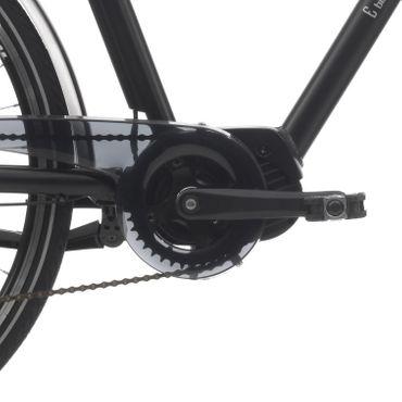 28 Zoll Herren Elektro Fahrrad Cinzia Sfera Mittelmotor – Bild 8