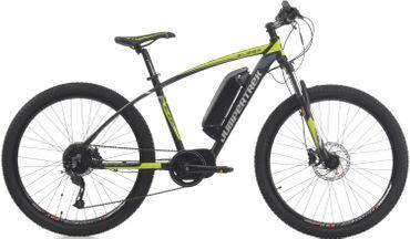 27,5 Zoll Elektro Mountainbike Cinzia Sleek – Bild 2