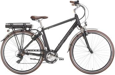 28 Zoll Elektro Herren Fahrrad Montana E-Bluecity – Bild 3