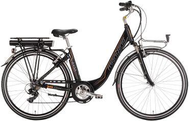 28 Zoll Elektro Damen Fahrrad Montana E-Ayda – Bild 2