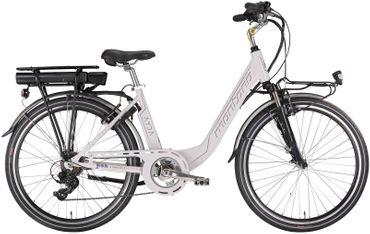 28 Zoll Elektro Damen Fahrrad Montana E-Ayda – Bild 4