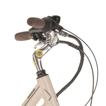 28 Zoll Elektro Damen Fahrrad Montana E-Bluecity Deluxe – Bild 6