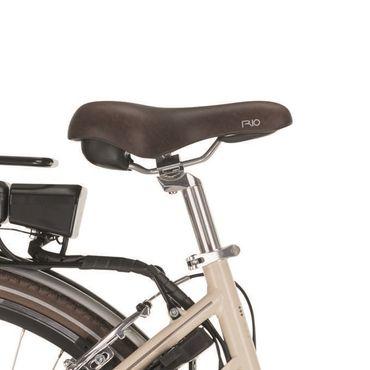 28 Zoll Elektro Damen Fahrrad Montana E-Bluecity Deluxe – Bild 7