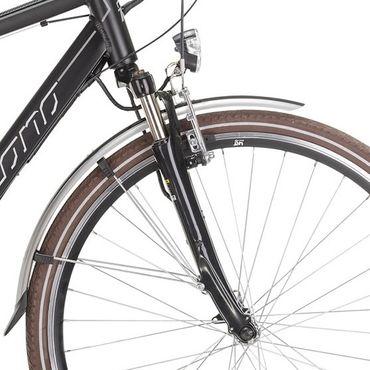 28 Zoll Elektro Herren Fahrrad Montana E-Bluecity Deluxe – Bild 7