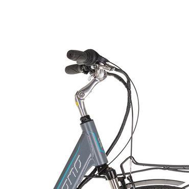 28 Zoll Elektro Damen Fahrrad Montana E-Ayda Deluxe – Bild 6