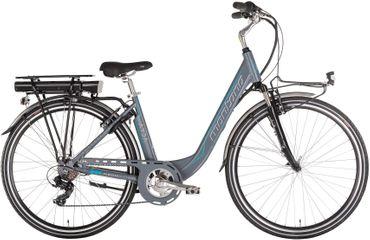 26 Zoll Elektro Damen Fahrrad Montana E-Ayda Deluxe – Bild 3