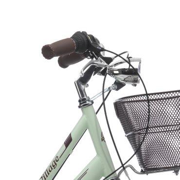 28 Zoll Damen City Fahrrad Cinzia Village Paseo 6 Gang – Bild 7