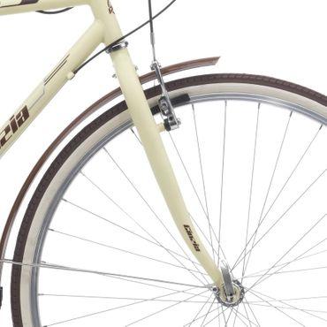 28 Zoll Herren City Fahrrad Cinzia Village Paseo 6 Gang – Bild 9