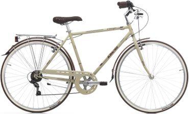 28 Zoll Herren City Fahrrad Cinzia Village Paseo 6 Gang – Bild 3