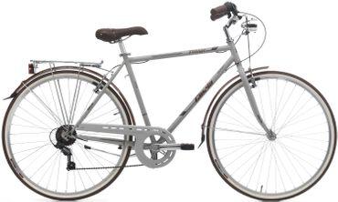 28 Zoll Herren City Fahrrad Cinzia Village Paseo 6 Gang – Bild 5
