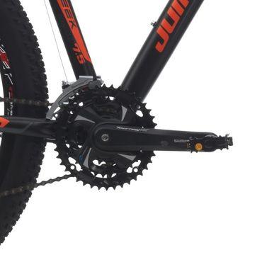 27,5 Zoll Mountainbike Cinzia Sleek 21 Gang – Bild 8