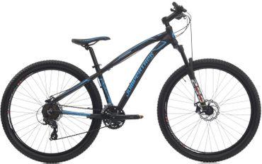 27,5 Zoll Mountainbike Cinzia Sleek 21 Gang – Bild 4