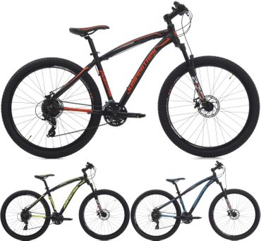 27,5 Zoll Mountainbike Cinzia Sleek 21 Gang