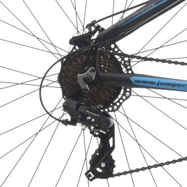 29 Zoll Mountainbike Cinzia Sleek 21 Gang – Bild 9