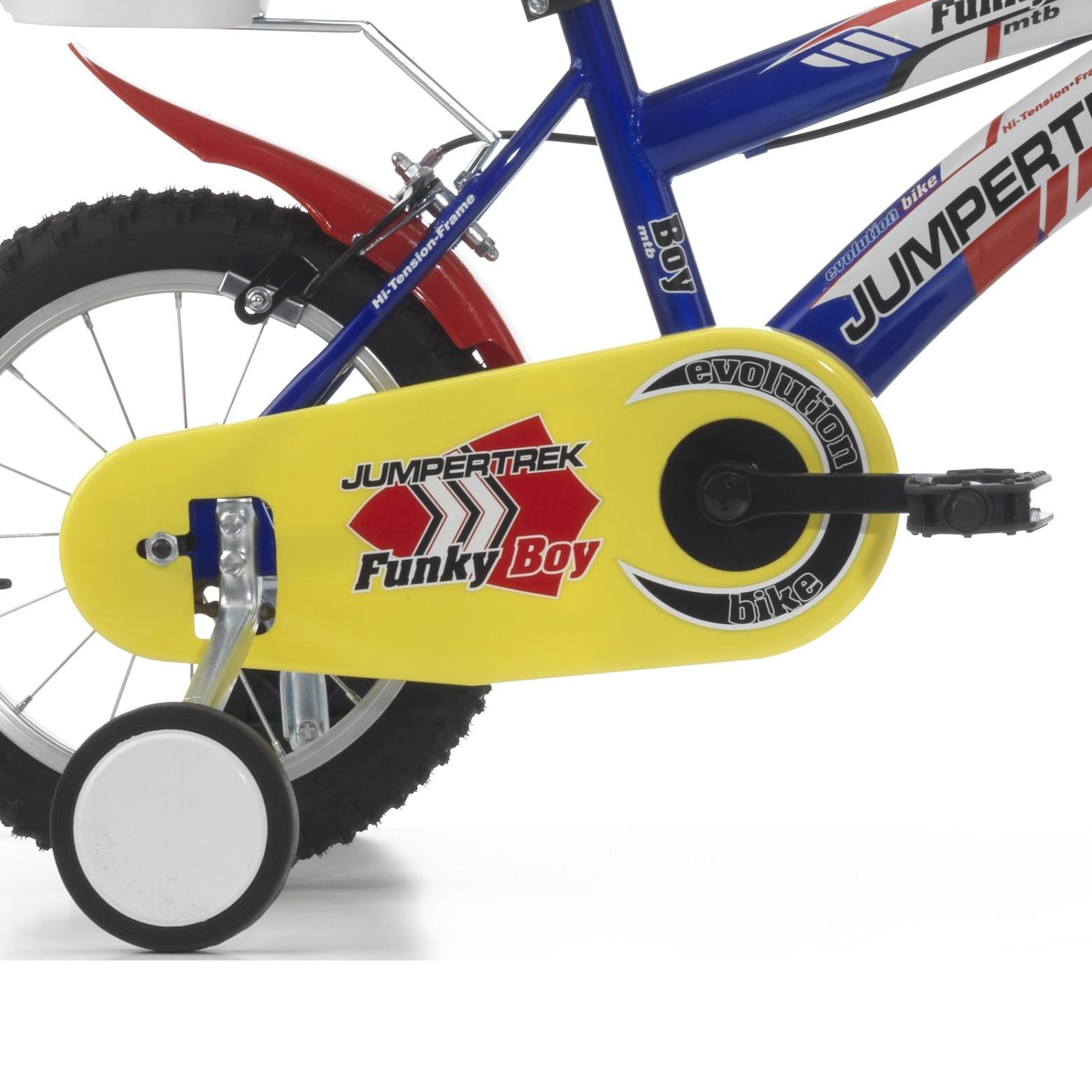 14 zoll kinder fahrrad cinzia funky boy fahrr der. Black Bedroom Furniture Sets. Home Design Ideas