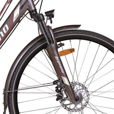 28 Zoll Damen Elektro Fahrrad Legnano Pepper – Bild 4
