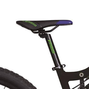 27,5+ Elektro Fully Mountainbike Legnano Titanium – Bild 3