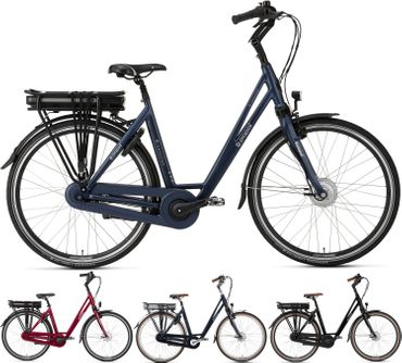 28 Zoll Damen E-Bike Popal E-Volution 5.0 – Bild 1