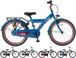 22 Zoll Kinder Fahrrad Popal Funjet X 22178 ohne Schaltung 001