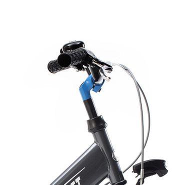24 Zoll Kinder Fahrrad Popal Funjet X 24178 ohne Schaltung – Bild 7