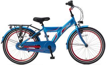 22 Zoll Kinder Fahrrad Popal Funjet X 22378 3 Gang – Bild 3