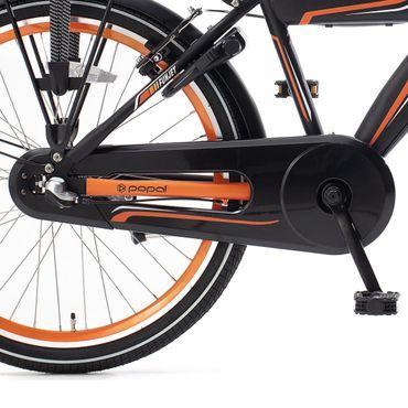 24 Zoll Kinder Fahrrad Popal Funjet X 24378 3 Gang – Bild 11