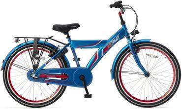 24 Zoll Kinder Fahrrad Popal Funjet X 24378 3 Gang – Bild 3