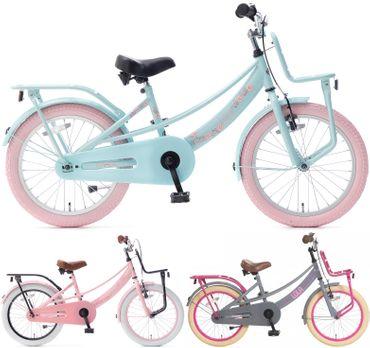 20 Zoll Mädchen Fahrrad Popal Lola 2059 ohne Schaltung – Bild 1