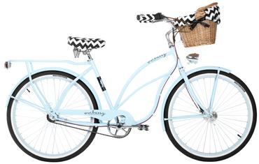 26 Zoll Damen Beach Cruiser Fahrrad Embassy LA BREZZA DELUXE 3-Gang