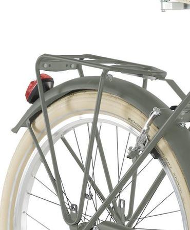 26 Zoll Herren City Fahrrad Alpina Bruschetta 5-Gang – Bild 21