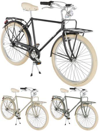 26 Zoll Herren City Fahrrad Alpina Bruschetta 5-Gang – Bild 1