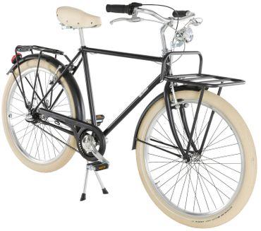 26 Zoll Herren City Fahrrad Alpina Bruschetta 5-Gang – Bild 3