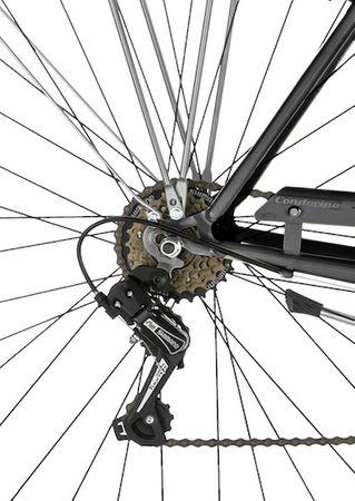 28 Zoll Herren Cityrad Alpina Condor 6-Gang 580mm – Bild 22