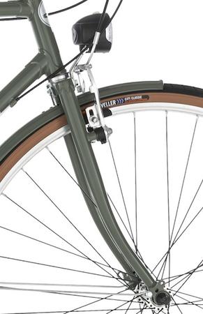 28 Zoll Herren Cityrad Alpina Condor 6-Gang 580mm – Bild 13