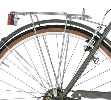 28 Zoll Herren Cityrad Alpina Condor 6-Gang 580mm – Bild 14