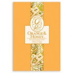 Greenleaf Duftsachet Fresh Scents Orange & Honey, large, 115 ml