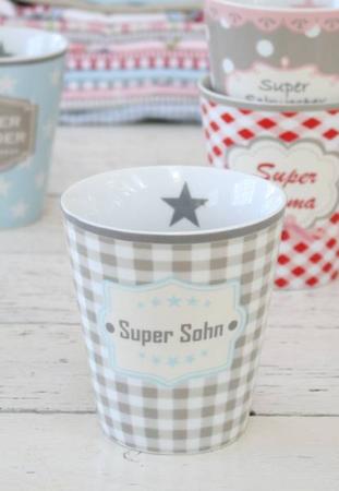Krasilnikoff, Happy Mug Super Sohn