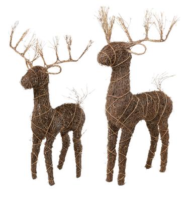 Exner, Deer RawWillow
