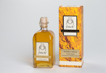 finch® Schwäbischer Highland Whisky Destillers Edition 0,5 l