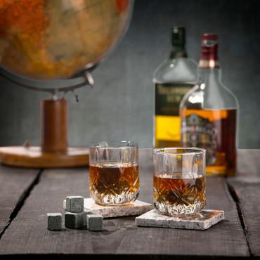 Galzone Denmark Whisky Steine