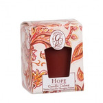 Greenleaf Candle Cube,  Hope  56g