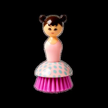 Rice Spülbürste  Doll  pink