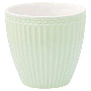 GreenGate Latte Cup Alice pastellgrün