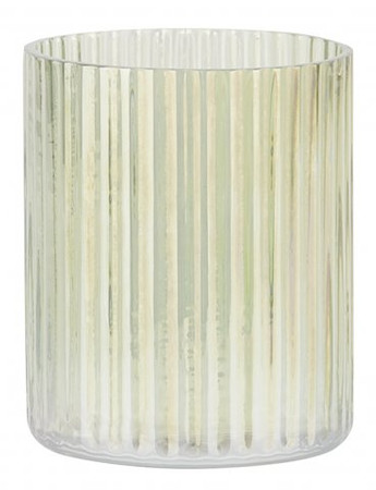 Miss Etoile Glasbecher, grün