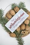 IB Laursen Metallschild  Lieber Weihnachtsmann...