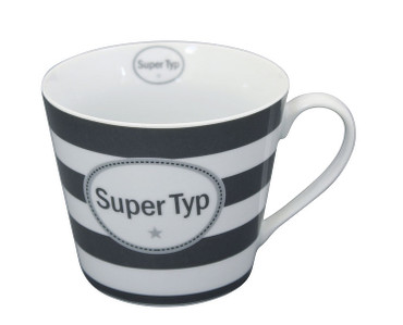 Krasilnikoff Happy Cup  Super Typ