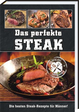 Andrea Verlag Das perfekte Steak