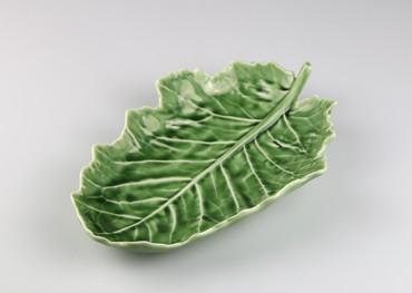 AM Design Blattschale grün