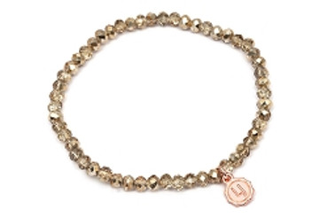 Lizas Armband Knoxville, gold