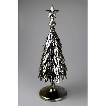 AM Design Baum silber, 58 cm